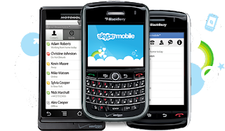 Verizon Wireless Adds Skype To Brew-Based 3G Multimedia Phones