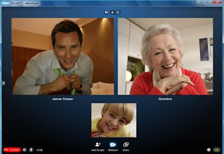 New Skype 5.0 Beta Lets You Make Group Video Calls with up to 10 People