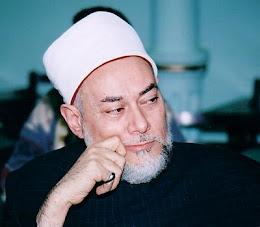 Syekh Ali jum'ah