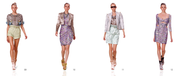 Totally Clueless: Debunking Gypset Fashion with Chanel's ...