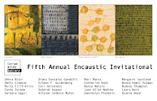 5th Annual Encaustic Invitational