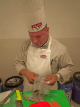 Chef Arriaga