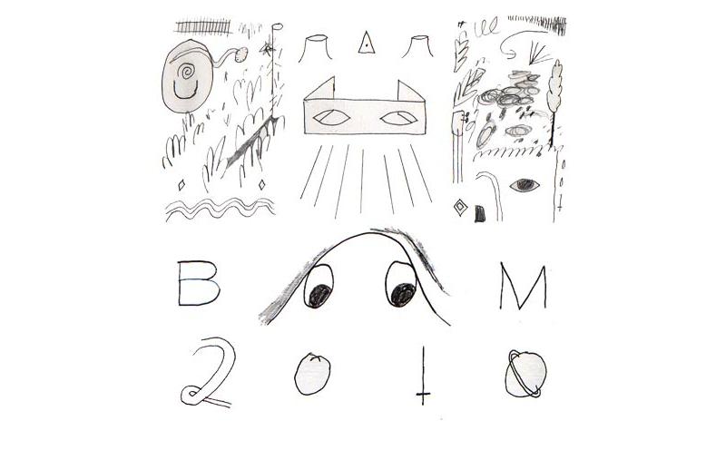 BOOM 2010