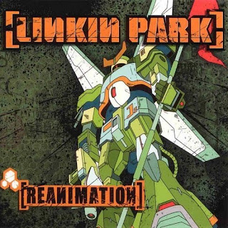Linkin Park Reanimation CD Linkin+Park+-+Reanimation+(2002)