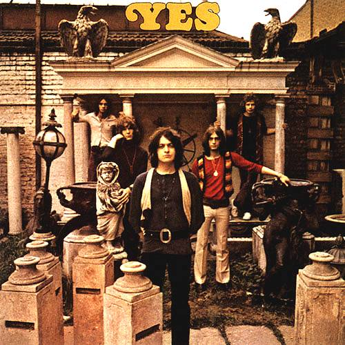 banda yes discografia download