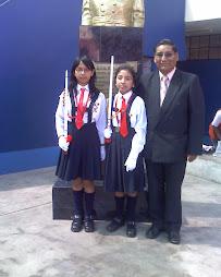 Director y Alumnas