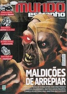 Download Revista Mundo Estranho – Janeiro de 2010 Baixar