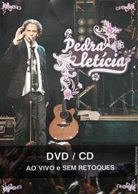 Download DVD Pedra Leticia   Ao Vivo e Sem Retoques DVDRip