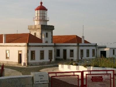 Farol do Cabo Mondego - Figueira da Foz