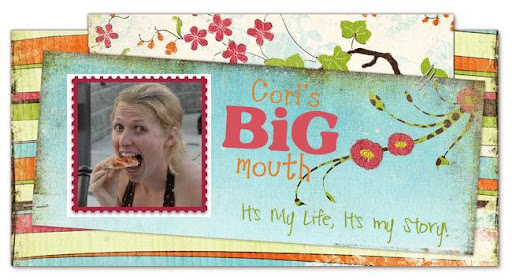 Cori's Big Mouth