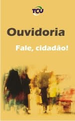 FALE, CIDADÃO!