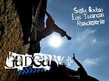 Santa Gadea y +