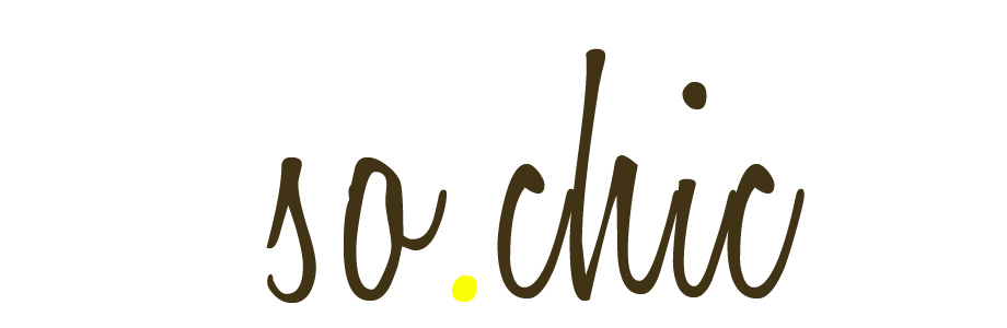 so.chic