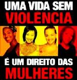 Uma vida sem violência...