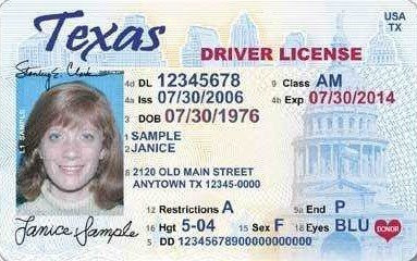 i 797c driver license ohio