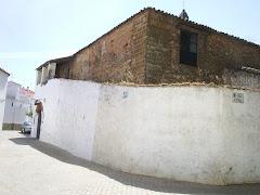 MONUMENTOS DE GUADALCANAL (1)
