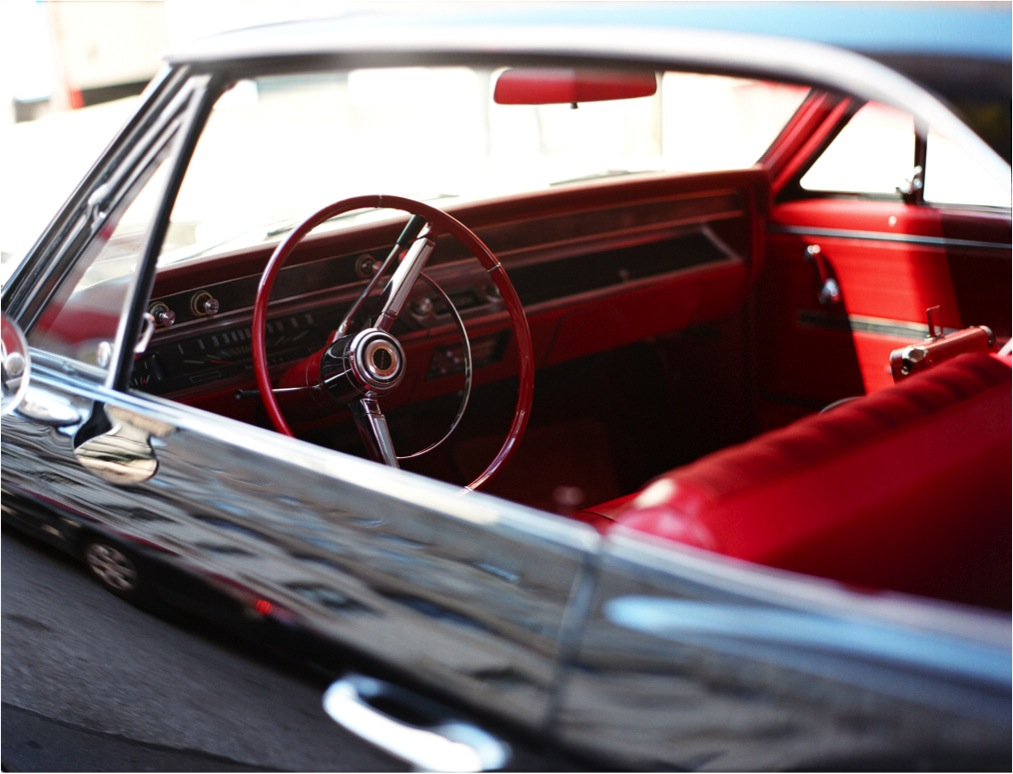 Red Interior Chevy Malibu Chevelle on Bmw Scanner 1 4 0