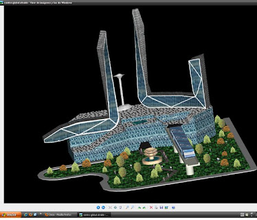 Autocad 3D Santi 2009-2010