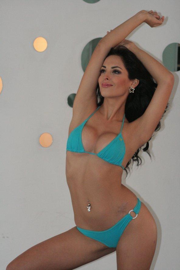 Andrea Luna - Galeriia - sexy en bikini PARTE I 12