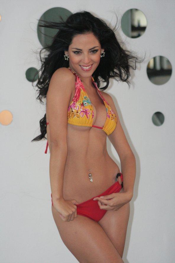 Andrea Luna - Galeriia - sexy en bikini PARTE I 1
