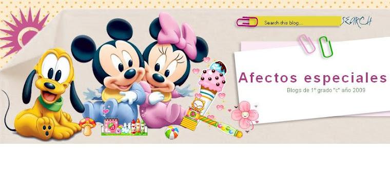 BloG de Recuerdos  1ºgrado2009