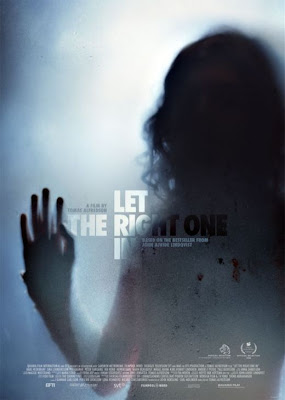 Let The Right One In Trailer Remake