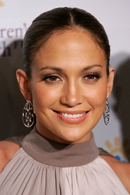 Jennifer Lopez 20th Anniversary Children's Health Fund Gala Dinner in NYC