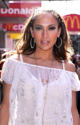 Jennifer Lopez photo gallery
