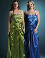 مدل لباس برای خانمهای چاق