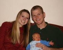 Cam, Becky, & Cruz Porter