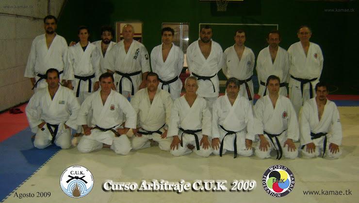 CURSO  2009