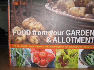 allotment book by readers digest