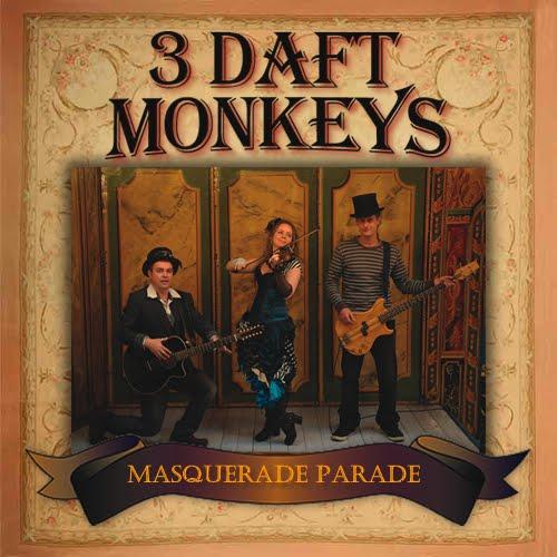 3 Daft Monkeys - OOOmim