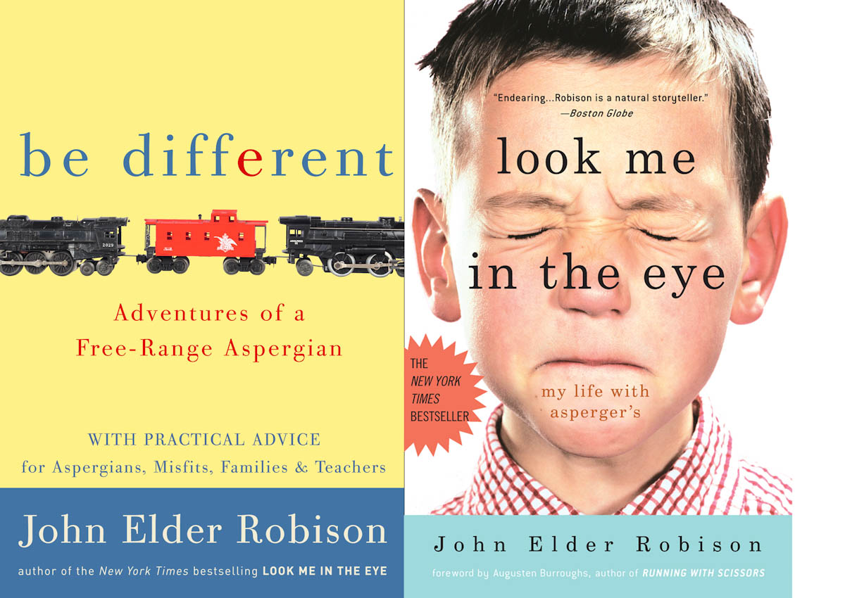 look me in the eye essay Our reading guide for look me in the eye by john elder robison includes book club discussion questions, book reviews, plot summary-synopsis and author bio.