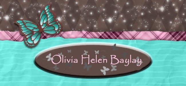 365 days of Olivia