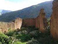 """""""Ruinas de Mucuño"""""""