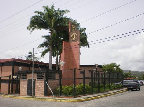 Sede de la Universidad Fermín Toro de Cabudare