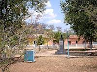 """""""Plaza Bolivar"""""""