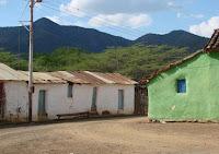 """""""Casas de El Desecho, Lara"""""""