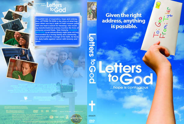 letters to god tyler. Letters to God [2010]