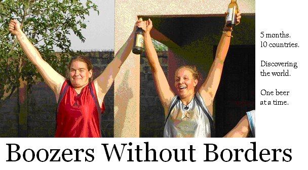 Boozer without Borders