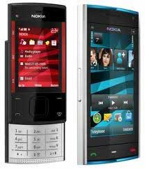 Nokia X3 Feathers and Specification CellPhone Price Cost in USD