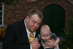 Uncle Dan and Ryan