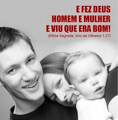 Em defesa da Família!