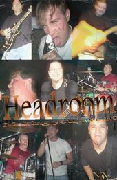 Headroom Live