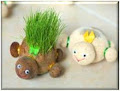 Boneka Horta &  POTTY