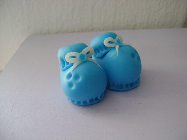Souvenirs de recien nacido niña - Imagui