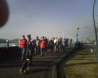 Aan de Schelde bij Rupelmonde