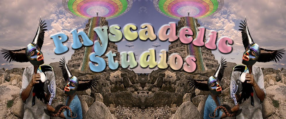 Physcadelic Studios