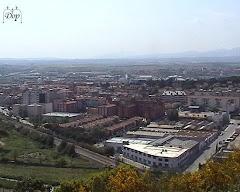 Montmelo. el pueblo que me acojio cuando emigre de Extremadura, y donde an nacido mis hijos.